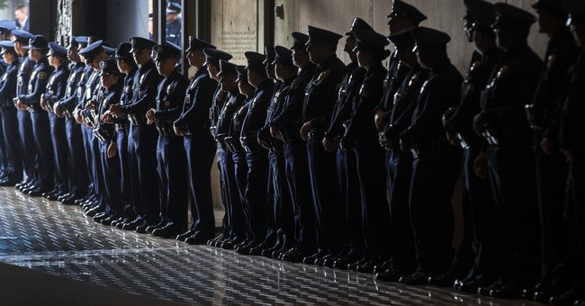 'We Are Not Going to Take This Crap Anymore': LAPD Scorns Nationwide Effort to Bring Them Down