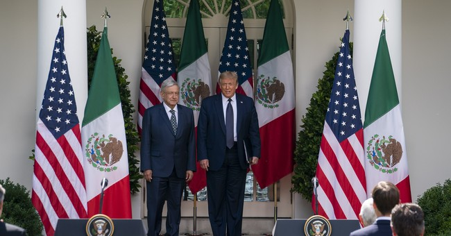 U.S. Security and Economy at Stake…Because of Mexico?