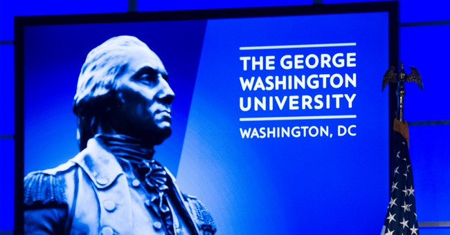 ICYMI: White GWU Professor Who Faked Being Black Has Resigned