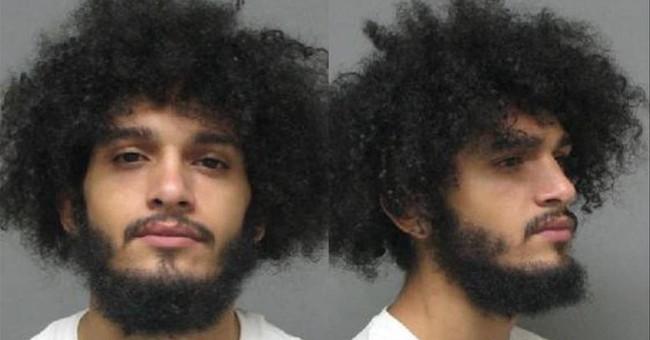 Black Lives Matter Supporter Arrested After Allegedly Kneeling on Two-Year-Old's Neck