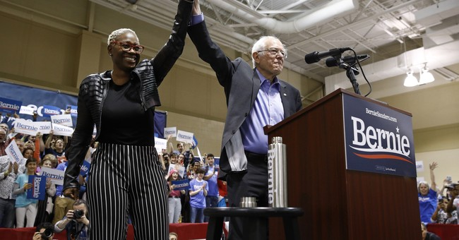 Bernie Sanders Campaign Co-chair Explains What Voting for Biden Will Feel Like
