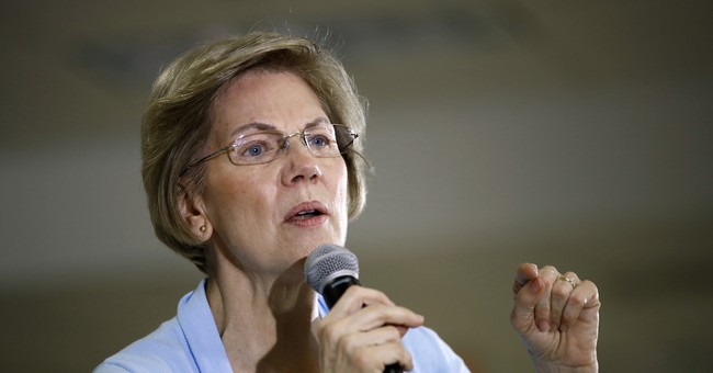 Warren Remarks On Education Are Why People Like Donald Trump Win Elections