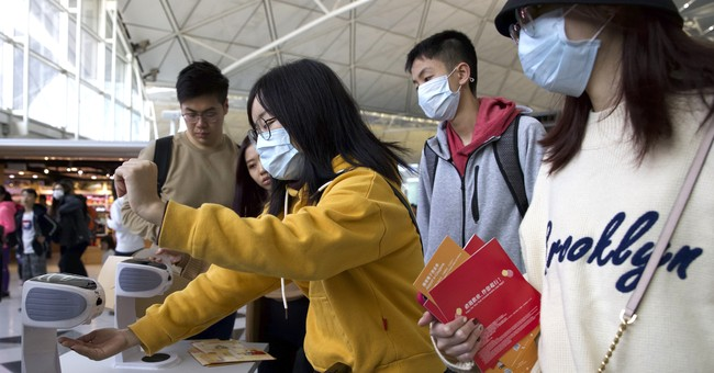 China Is Lying About the Coronavirus and Senators Are Demanding Answers