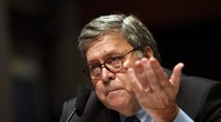 AG Barr: Justice Department Uncovered no 'Widespread Voting Fraud'