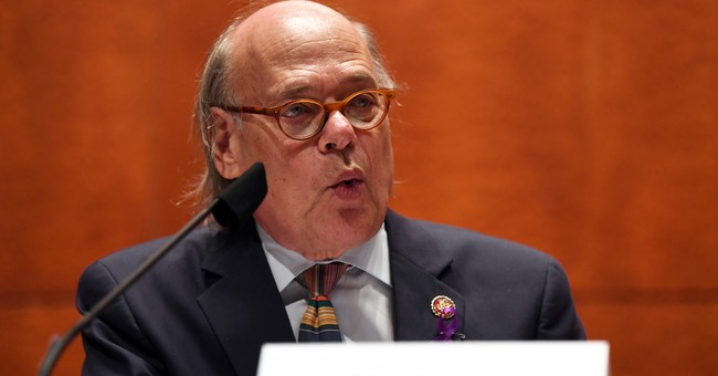 Steve Cohen: National Guardsmen Who Voted for Trump Are a Threat to the Capitol Building