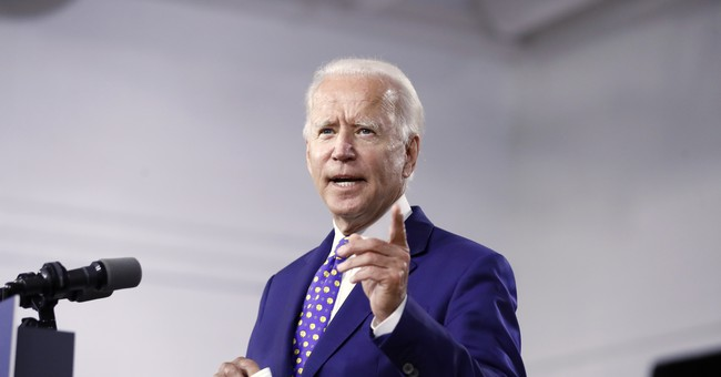 Sorry Biden: Vote By Mail Is Not Likely to Make Every Voice Heard