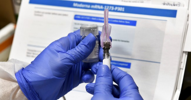 What One Senator Experienced During a Coronavirus Vaccine Trial