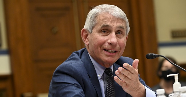 Dr. Fauci Has a New Caveat In Order for Schools to Reopen