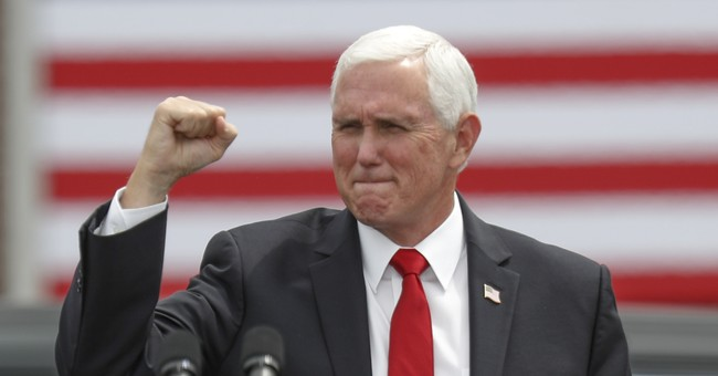 Pence Says Trump Is Planning Executive Action to Protect Pre-Existing Conditions
