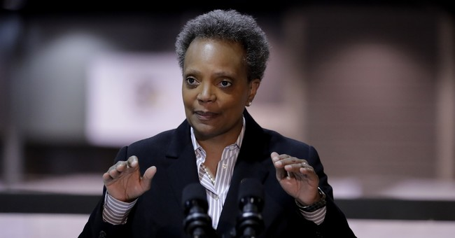 Is This the End of the Showdown Between Mayor Lightfoot and the Teachers Union?