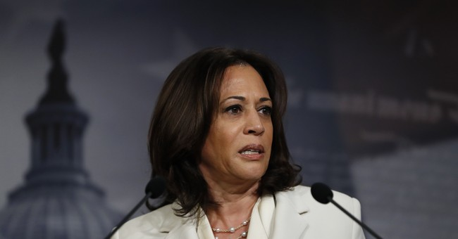 Kamala Harris, Other Top Dems, Listed as 'Key Contacts' For Biden Family Ventures In Newly Leaked Email