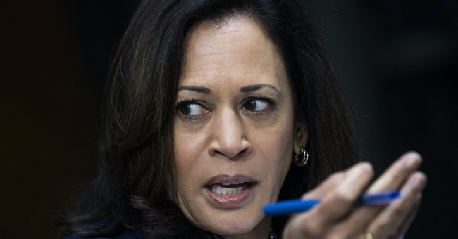 Insanity Wrap Presents the Only Kamala Harris Pronunciation Guide You'll Never Need