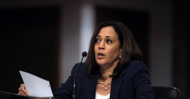 Reminder: Kamala Harris Helped Bail Out Criminals Burning Down American Cities