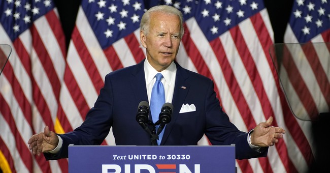 Even the 'Fact Checkers' Couldn't Ignore These Biden Lies About the Supreme Court