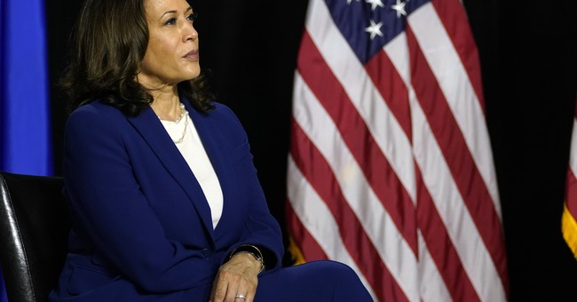 Kamala Harris/AP featured image