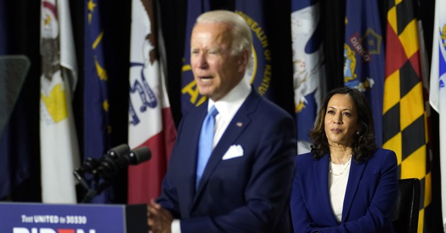 The Left Falsely Claims Most People Won't Notice a Difference Under a Biden Administration