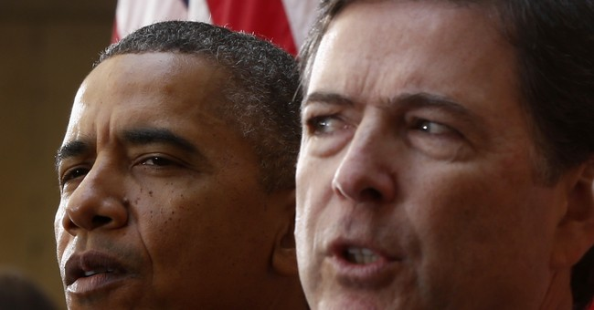 Now There's No Denying It: Obama's FBI Spied On Trump... Period