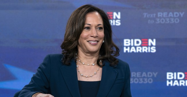 The Jared Kushner Achievement Award Goes to ... Kamala!