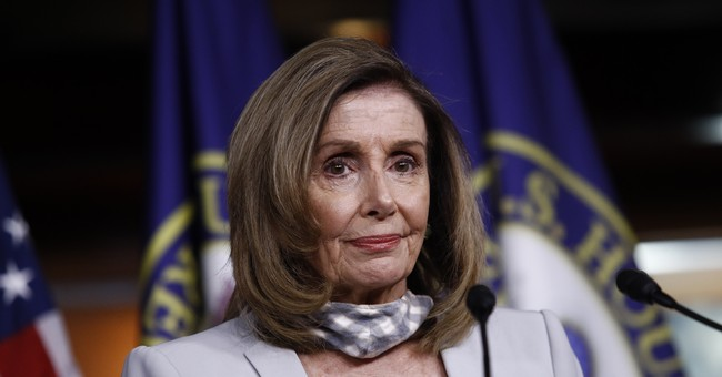 Pelosi AP featured image