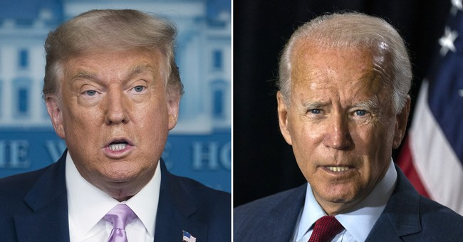 On All Fronts, President Trump Delivers a Knock Out Punch Against Biden