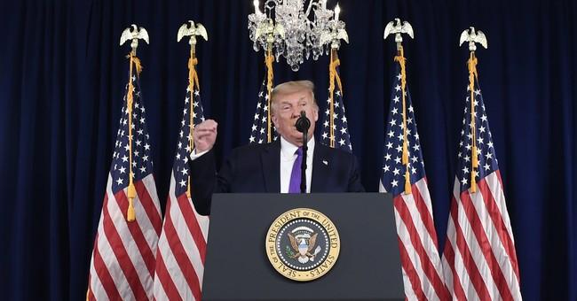 Trump Administration Should Reject Foreign Prescription Drug Price Controls