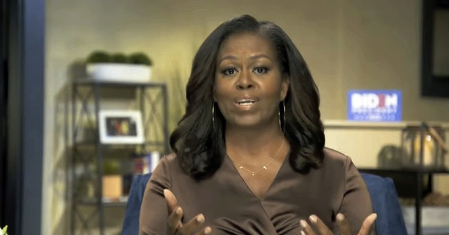 Ric Grenell Responds to Michelle Obama's Claim that America Ignores Black Women
