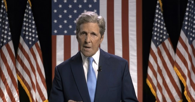 John Kerry Uses DNC Speech to Lie About the Iran Deal
