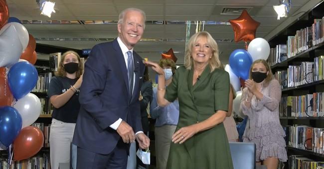 Jill Biden's DNC Speech Is Drastically Different Than Michelle Obama's
