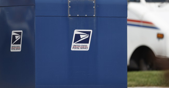Based on Recent Results the USPS Is Only Part of the Problem with Mail-in Voting