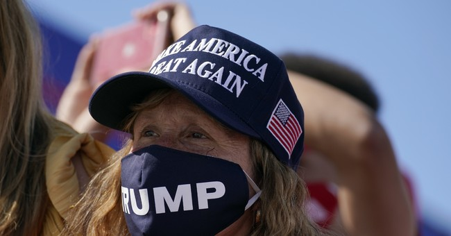Shots Fired At Trump Supporters On South Carolina Highway