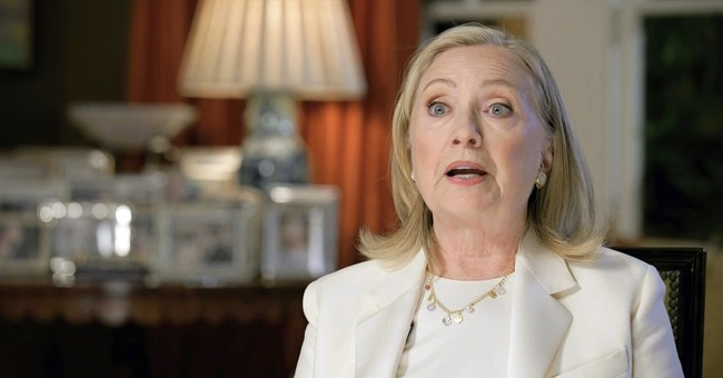 Surprise: Hillary Just Contradicted Her Previous Stance on Voting