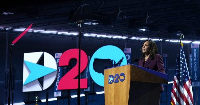 Analysis: Following Obama, Kamala Underwhelms -- But it Doesn't Matter Much