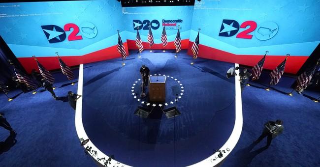 The DNC's Four Days of Misery