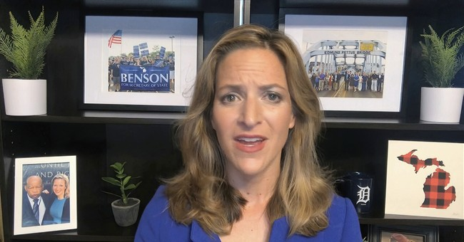 """MI Attorney General: Guns At Capitol """"A Stain Upon Our State"""""""