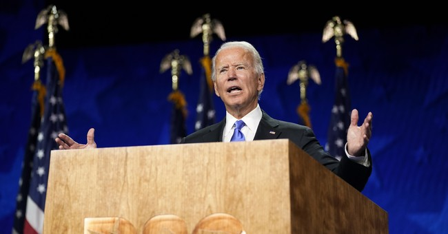 Biden, Harris Want CA-Style Gun Laws, But There's A Problem
