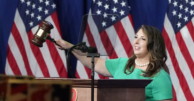 RNC Chair: Yes, We Still See a Path to Victory