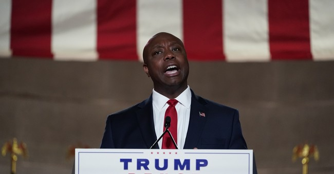 WaPo's Glenn Kessler Goes After Tim Scott Again, With the Same Bad Results