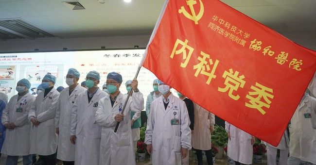 National Center for Medical Intelligence Issues Rare Statement Debunking Media Reports on Wuhan Coronavirus Timeline
