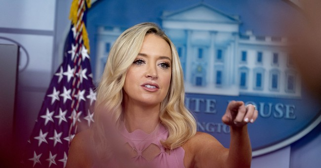 Why Fox News Cut Away from Kayleigh McEnany's Presser on Voter Fraud Allegations