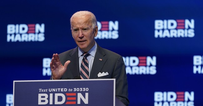 Source: Joe Biden Is The 'Big Guy' Referenced in Hunter's Massive China Business Deal