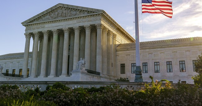 Attempt To Term Limit Justices Is Attack On Second Amendment