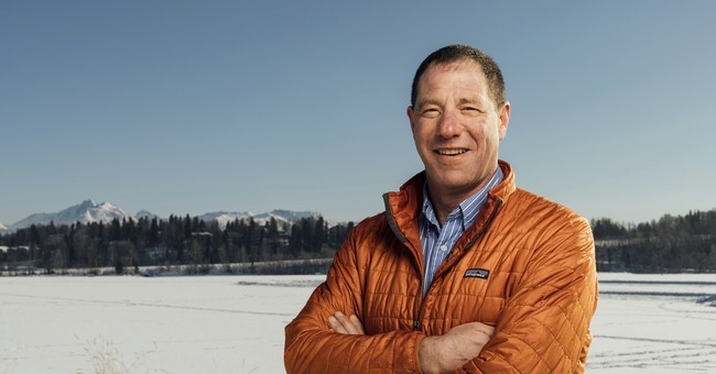 'Independent' Group in Alaska Boosting Sullivan Challenger is Not so Independent