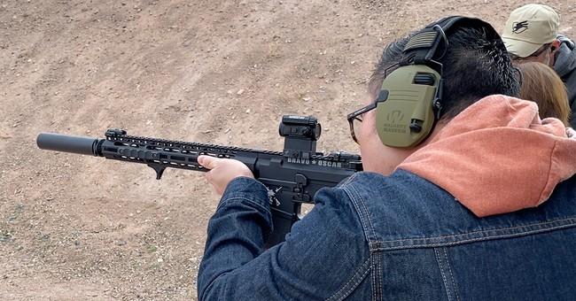 It Seems ATF Behind Ghost Gun Hysteria