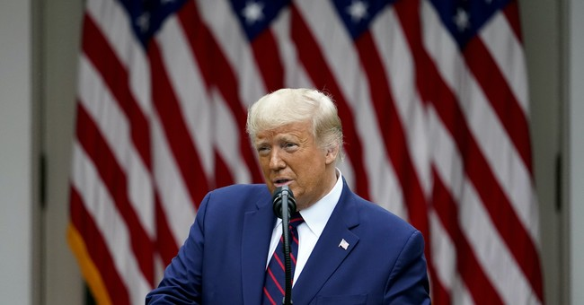 President Trump Announces Deployment of 150 Million Rapid Coronavirus Tests