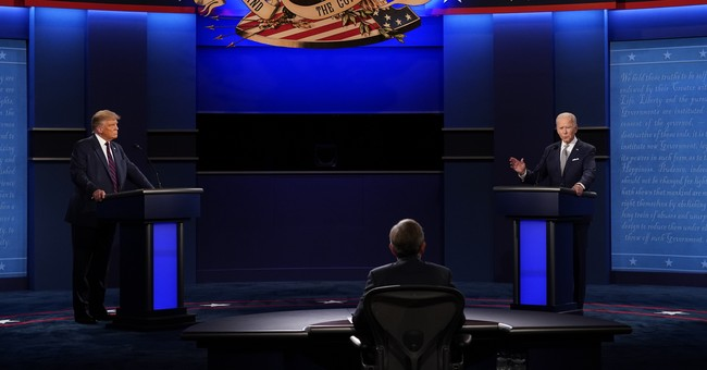 The Biggest Loser From Tuesday's Presidential Debate
