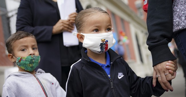 TX, AZ, and CA Parents Wise up and Rise up Against Critical Race Theory and Mask Mandates