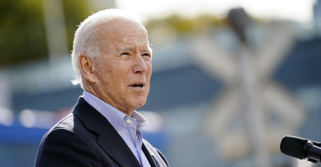 Biden's Lead in Arizona Shrinks