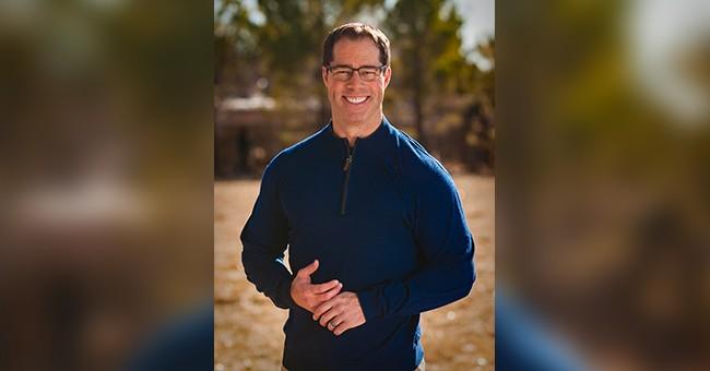 Former Meteorologist Aims to Put NM Senate Race on America's Radar