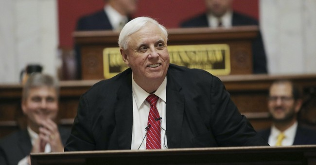 West Virginia's Governor Invites Virginia Counties to Join the State to Avoid Proposed Gun Laws