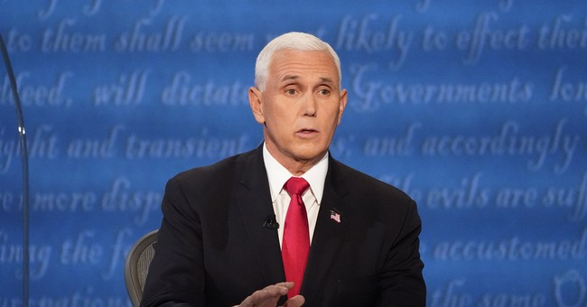 Why Viewers are Accusing Moderator Susan Page of Helping Pence Last Night